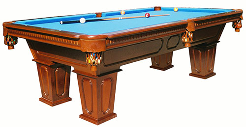 Pool Tables in St. Louis